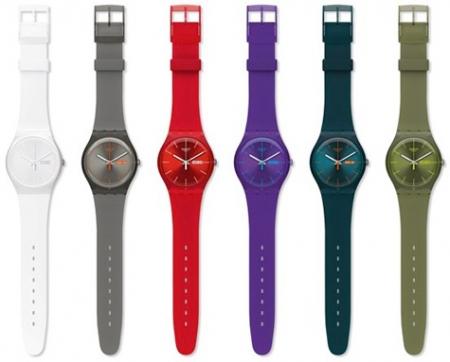orologi swatch catalogo