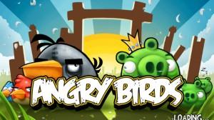Angry Birds Gioco, la moda degli uccelli arrabbiati!
