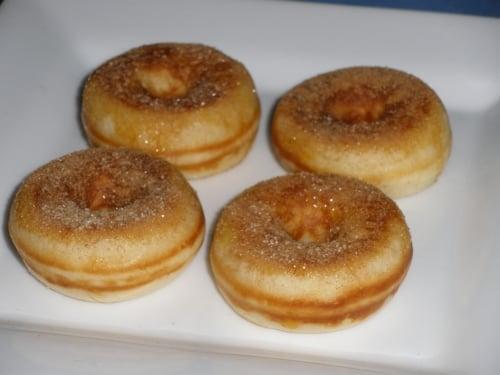 Ciambelle americane Doughnuts