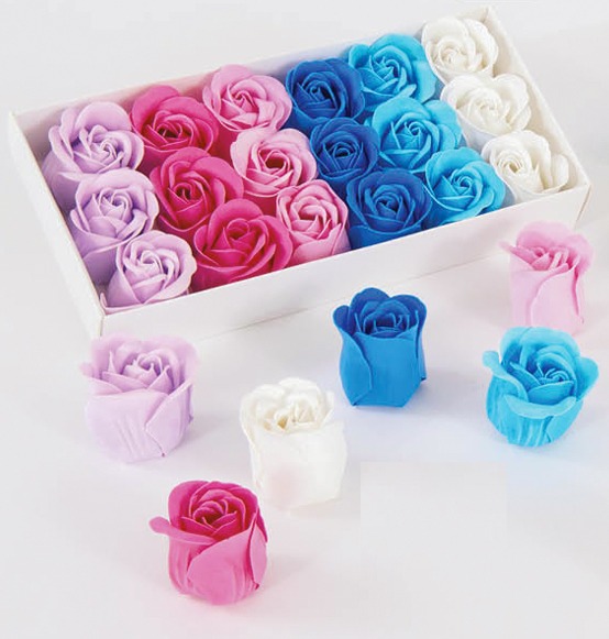 rose -colorate-profumate
