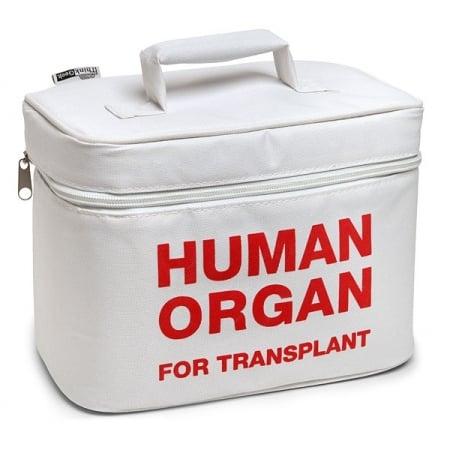 Borsa termica Human Transport