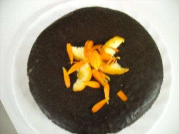 Mud Cake torta americana