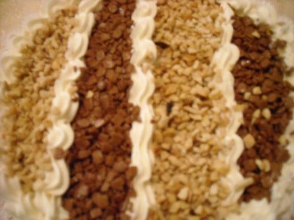 Torta gelato ricetta casalinga