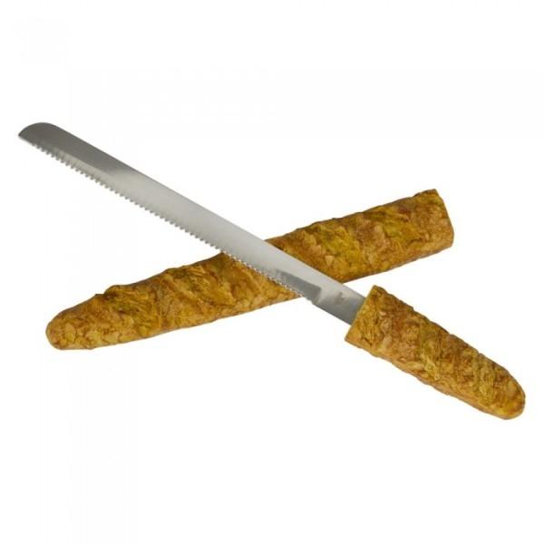Coltello per pane Baguette