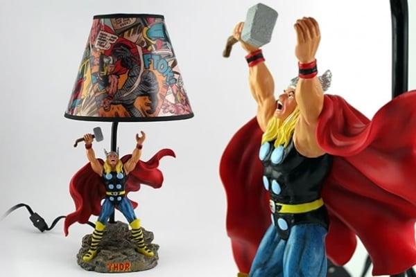 Lampada Thor