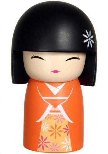 Bambole giapponesi kimmidoll portafortuna nuova collezione - Portafortuna casa nuova ...