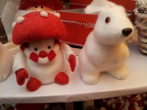 Galleria foto - Addobbi natalizi lumionosi fai da te Foto 23