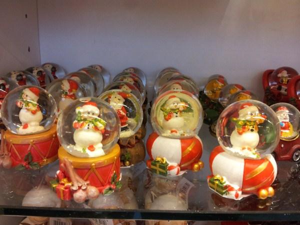 Galleria foto - Addobbi natalizi lumionosi fai da te Foto 22