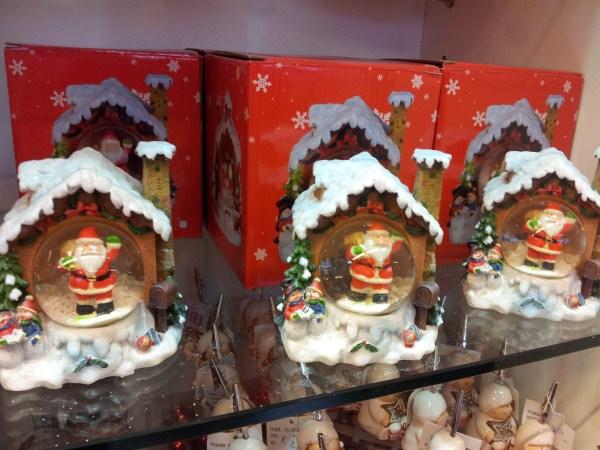 Galleria foto - Addobbi natalizi lumionosi fai da te Foto 20