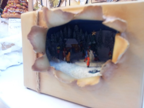 Galleria foto - Addobbi natalizi lumionosi fai da te Foto 15