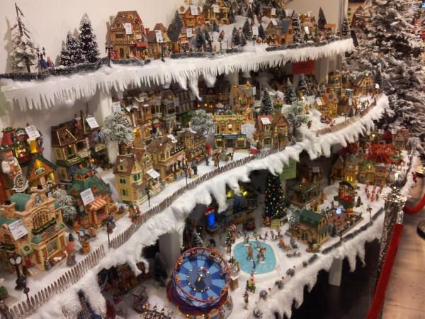 Galleria foto - Addobbi natalizi lumionosi fai da te Foto 14