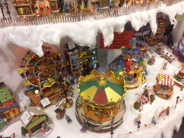 Galleria foto - Addobbi natalizi lumionosi fai da te Foto 13