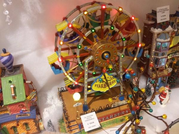 Galleria foto - Addobbi natalizi lumionosi fai da te Foto 12