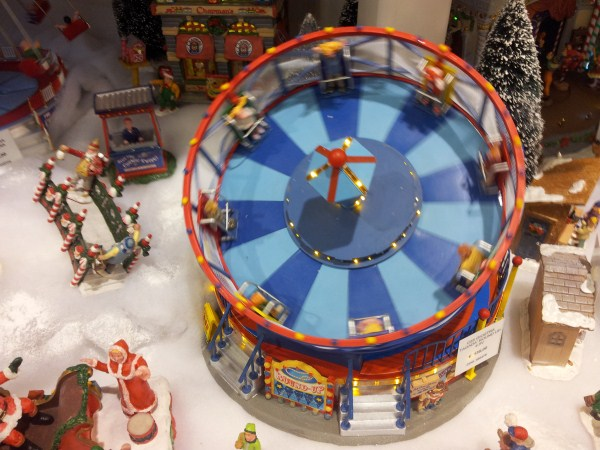 Galleria foto - Addobbi natalizi lumionosi fai da te Foto 11