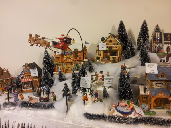 Galleria foto - Addobbi natalizi lumionosi fai da te Foto 8