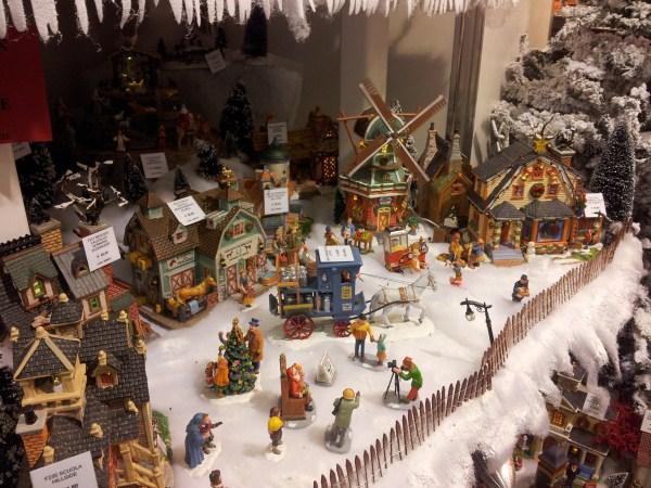 Galleria foto - Addobbi natalizi lumionosi fai da te Foto 7
