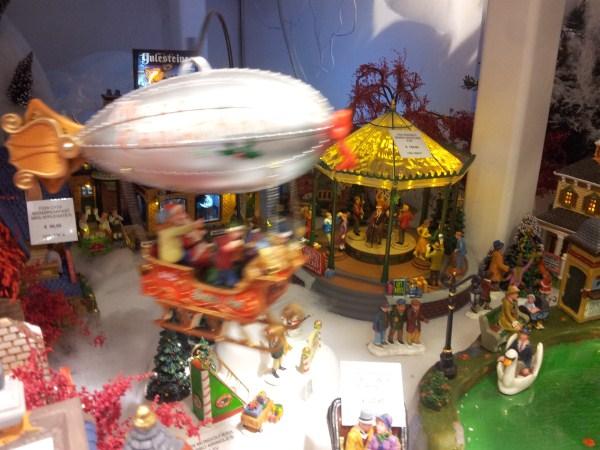 Galleria foto - Addobbi natalizi lumionosi fai da te Foto 5