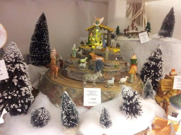 Galleria foto - Addobbi natalizi lumionosi fai da te Foto 2