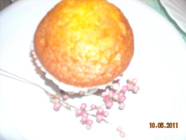 Cake alle fragole