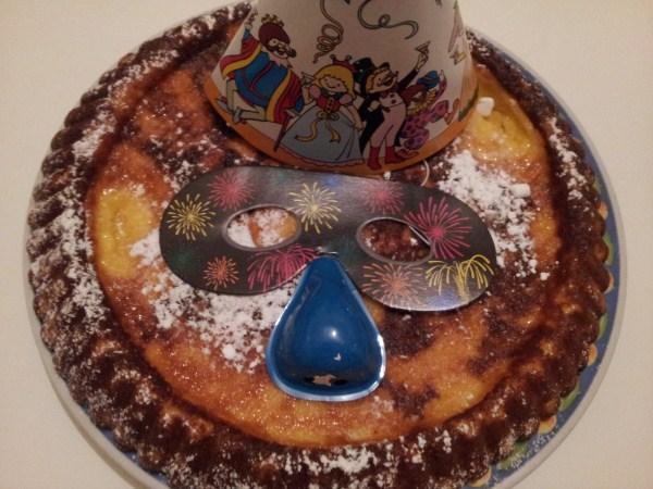 Galleria foto - Dolci di Carnevale ricette Foto 7