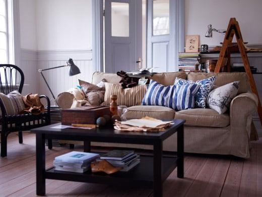 Catalogo ikea online for Arredamento casa completo ikea
