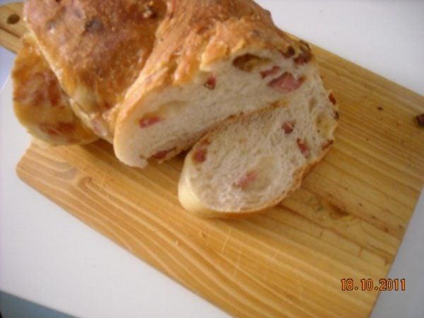 Babà rustico ricetta napoletana