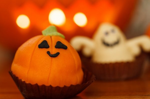 Dolci di Halloween: ricette