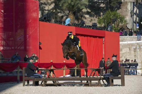 Cavalli a Roma - Salone dell'Equitazione e dell'Ippica