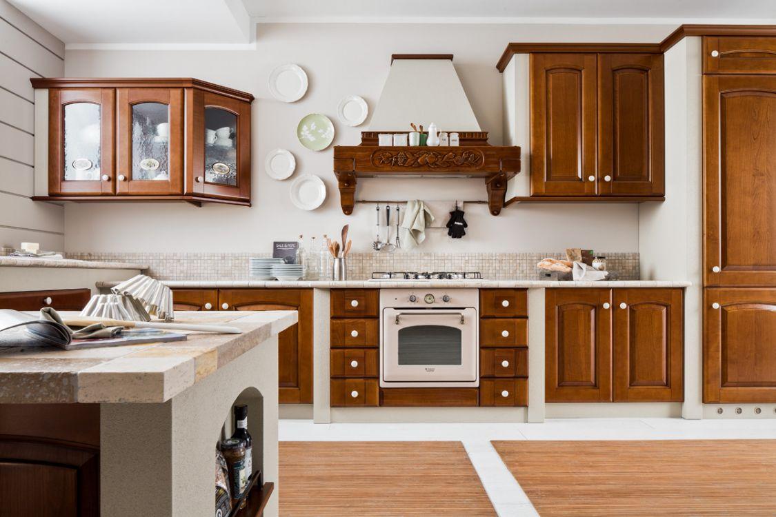 Cucine in muratura pregi e difetti - Costo cucine in muratura ...