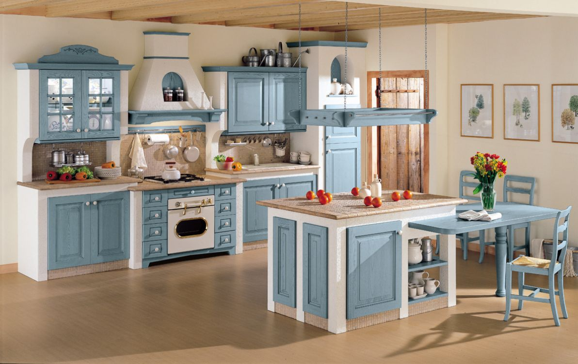 cucina-muratura-classico-monica