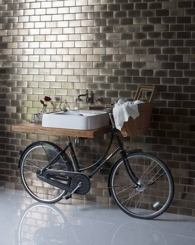 lavandino bici arcade