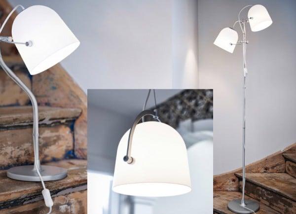 SVIRVEL-lampada