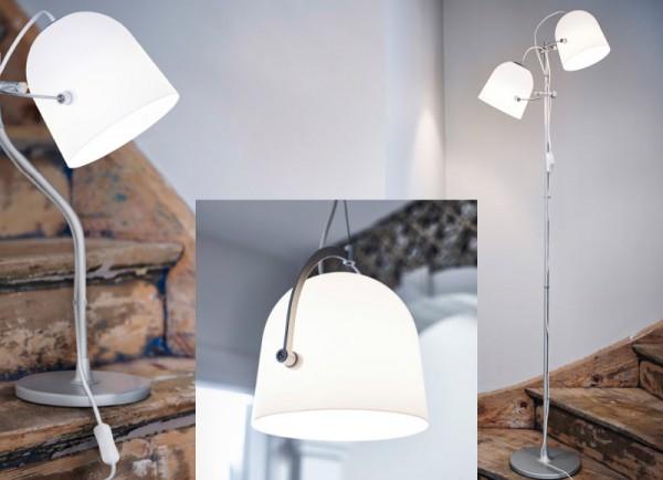 Lampada SVIRVEL IKEA: prezzo e foto
