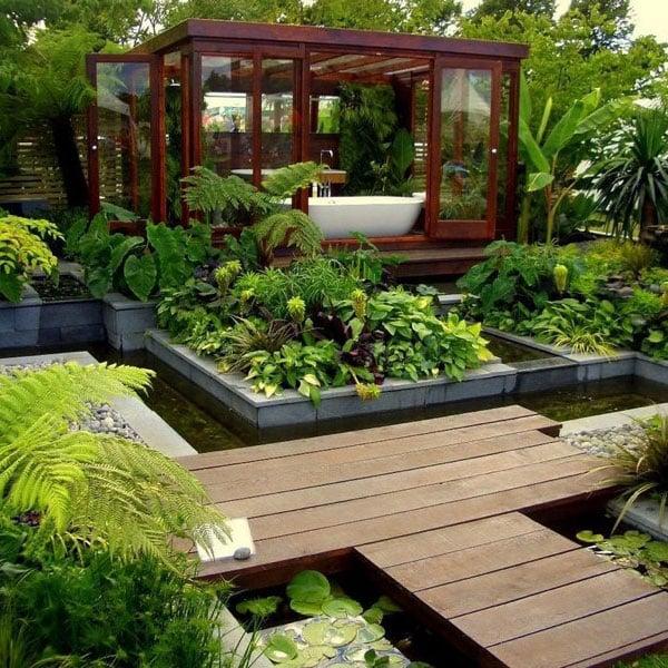 arredamento giardino consigli foto idee