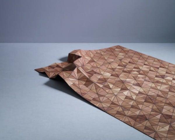 Tappeti: materiali, tipi e modelli