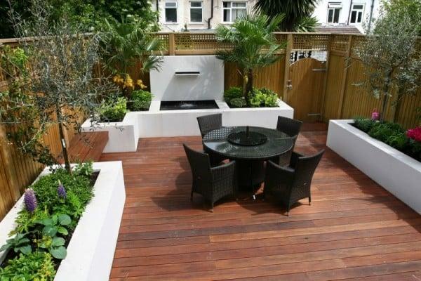 tavolo da giardino design