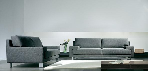 divano design moderno