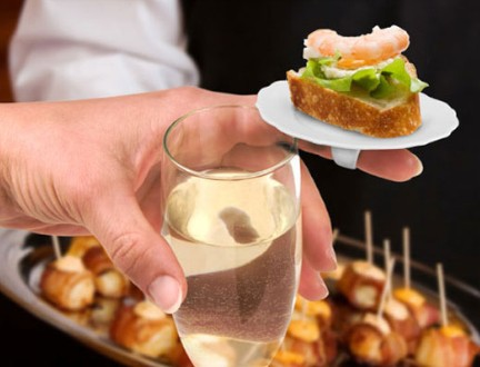 fingerfood aperitivo