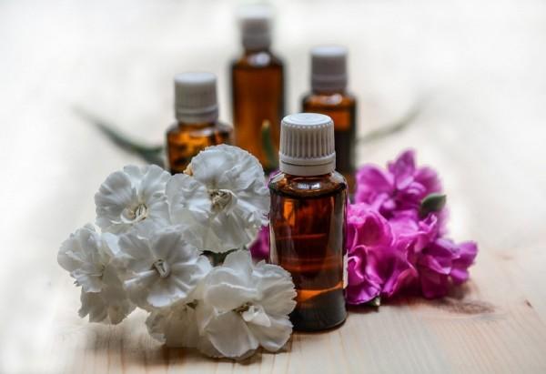 essenze naturali per profumare casa