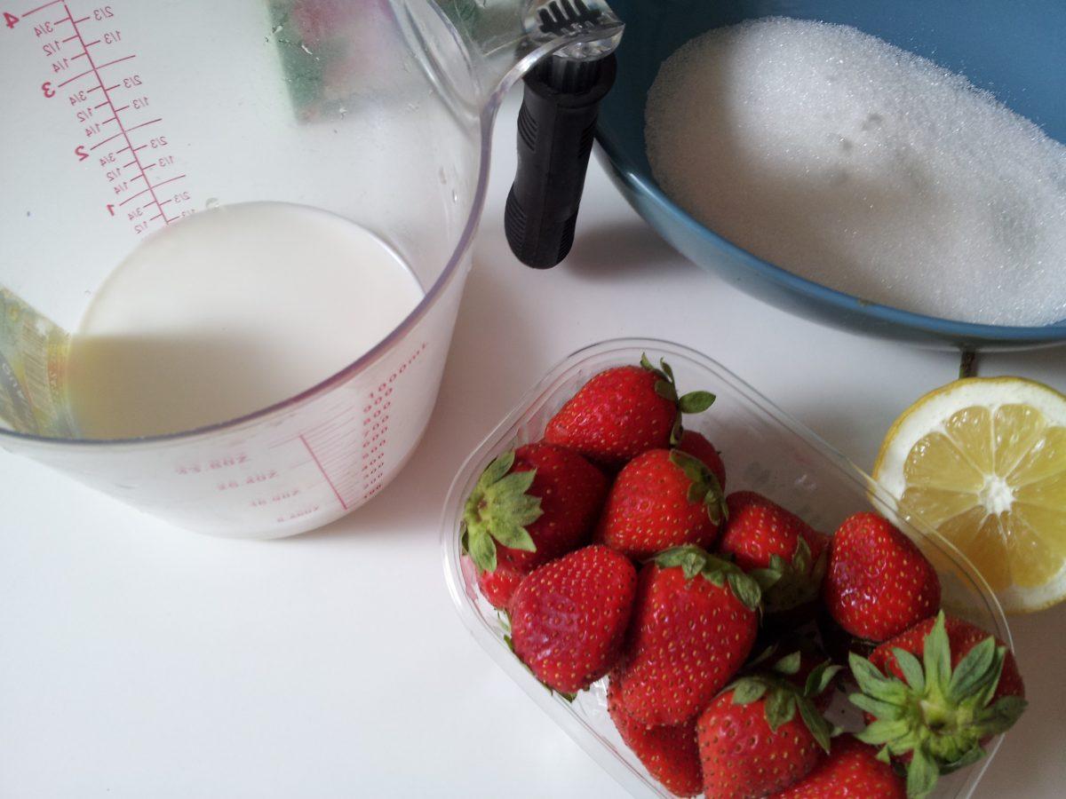 gelato-fragole-ingredienti