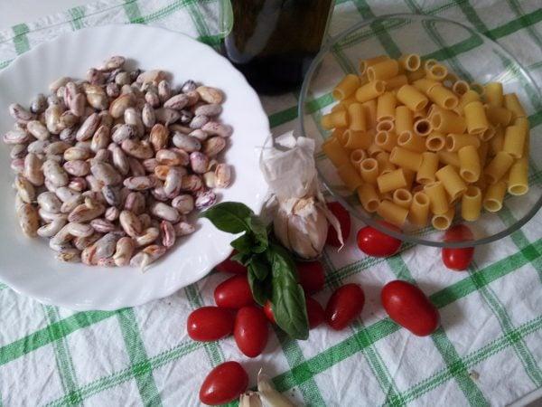 pasta-fagioli-ingredienti