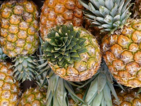 frutti-ananas