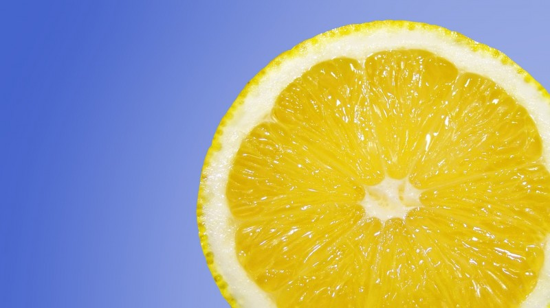 acido-citrico-limone-ammorbidente