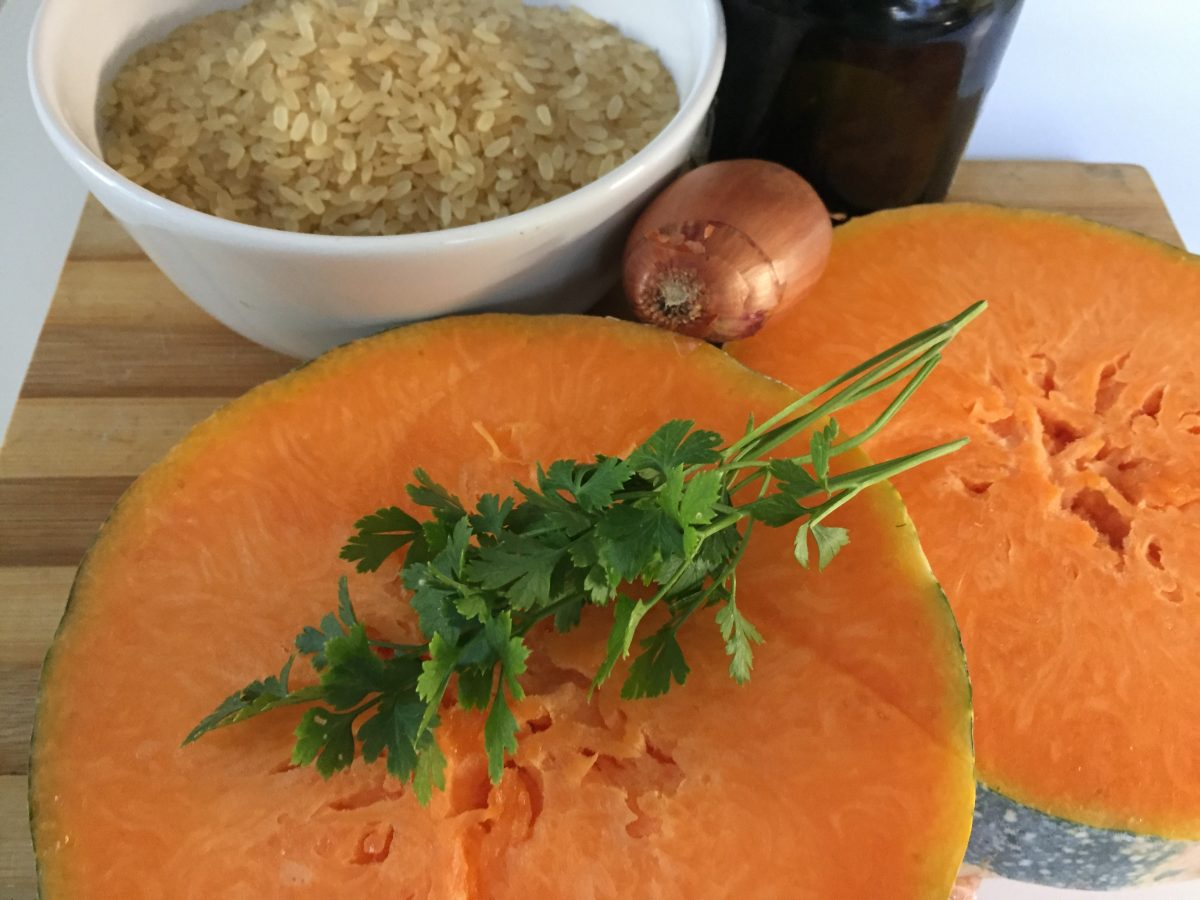 risotto-zucca-ingredienti