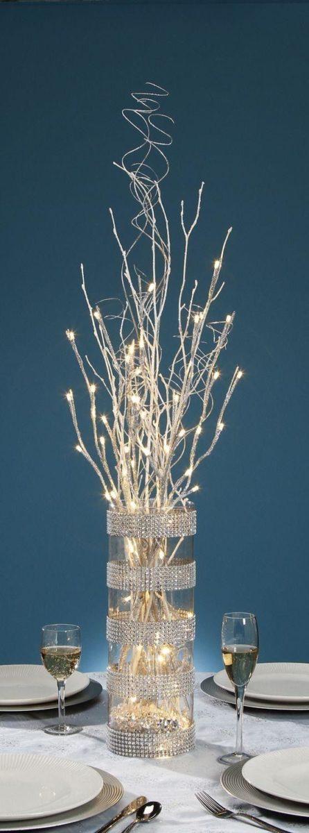 vaso-rami-luminosi-decorazioni-natalizie-per-tavola