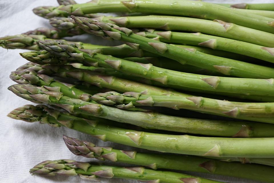 Asparagi-ortaggi