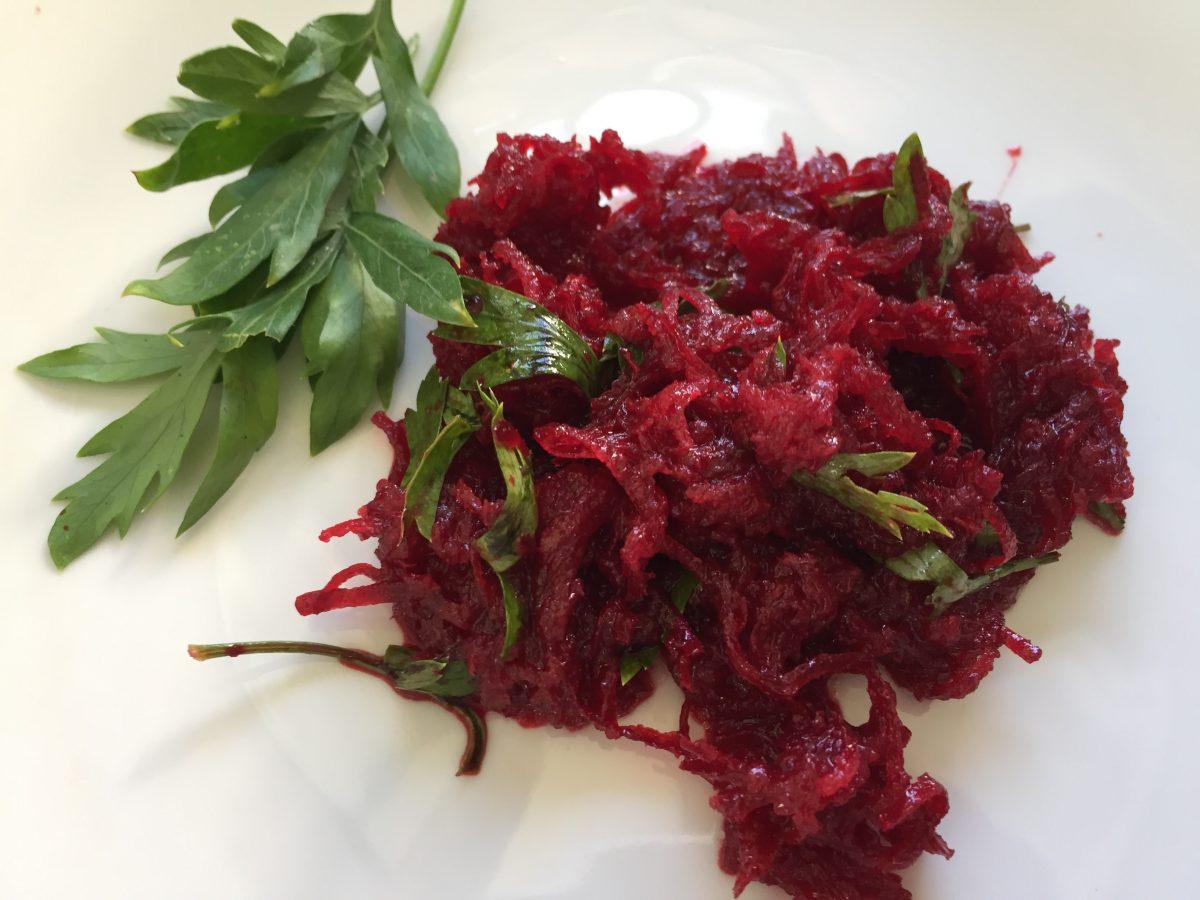 rape rosse-insalata
