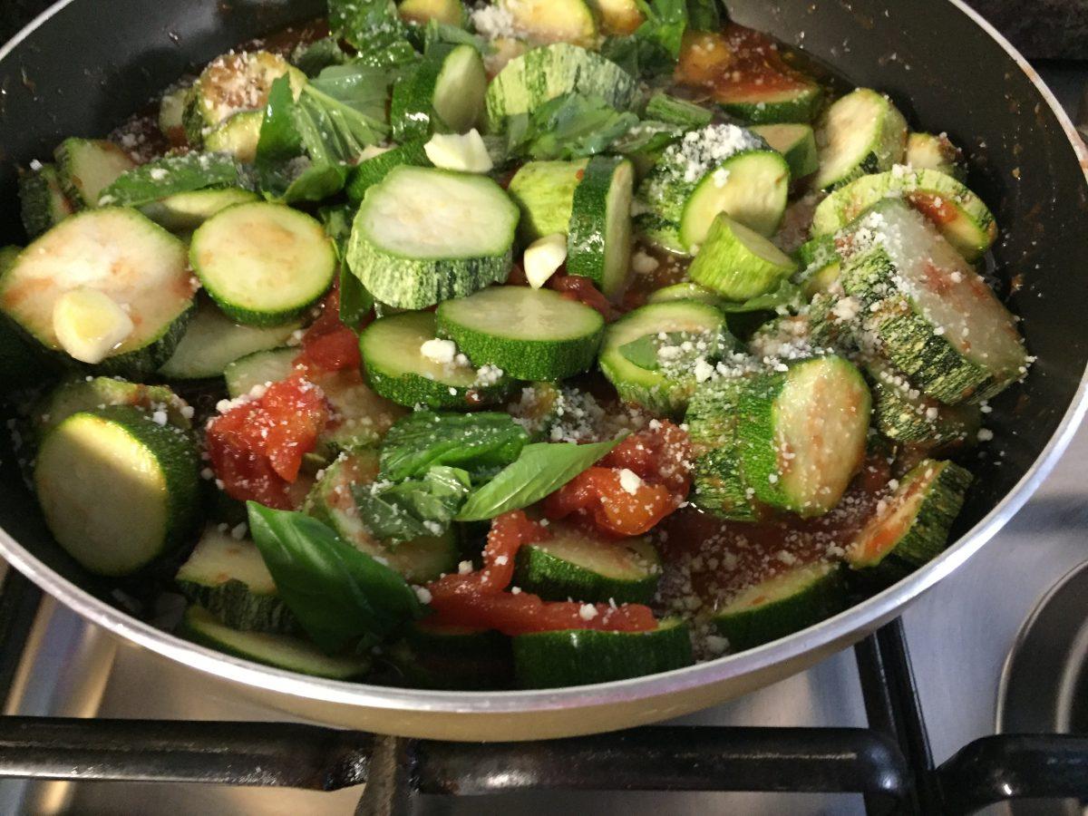 zucchine.pizzaiola-cottura