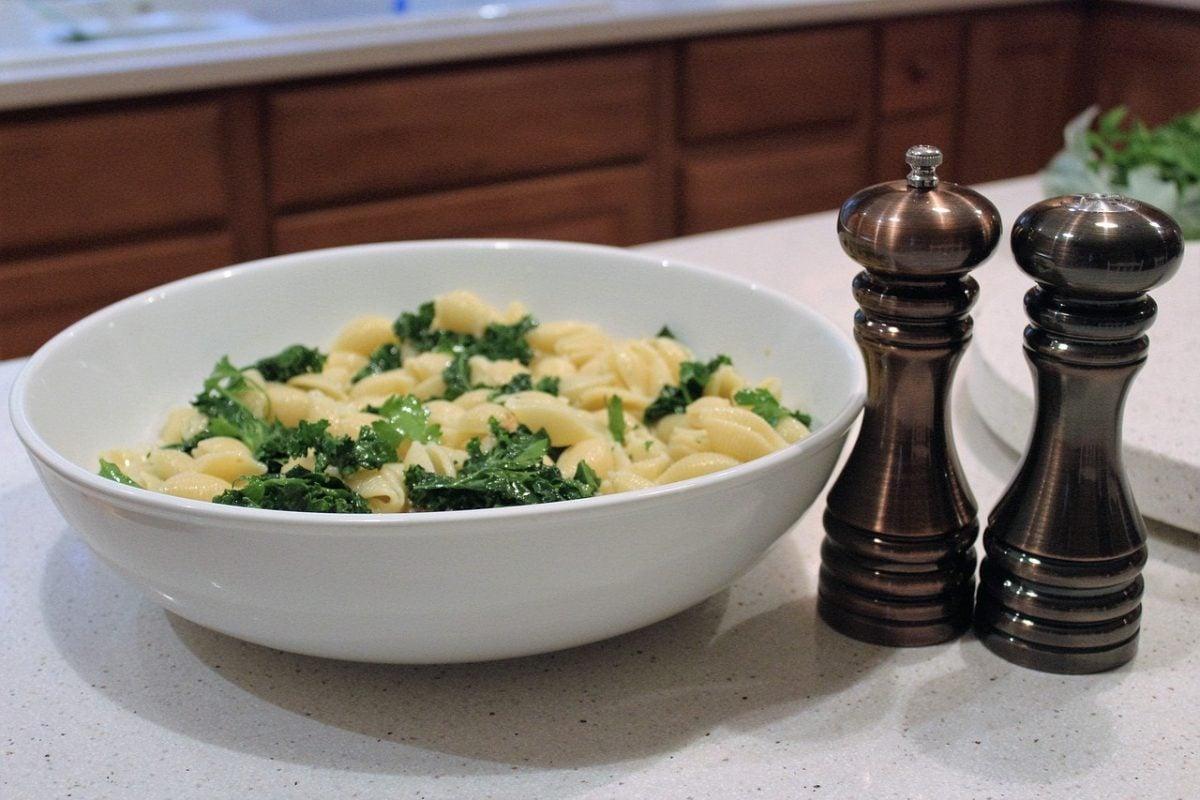 Kale-calorie