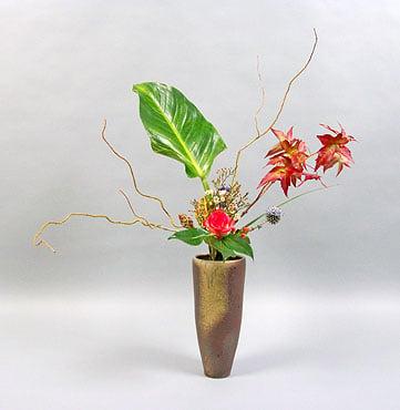 ikebana-scuola